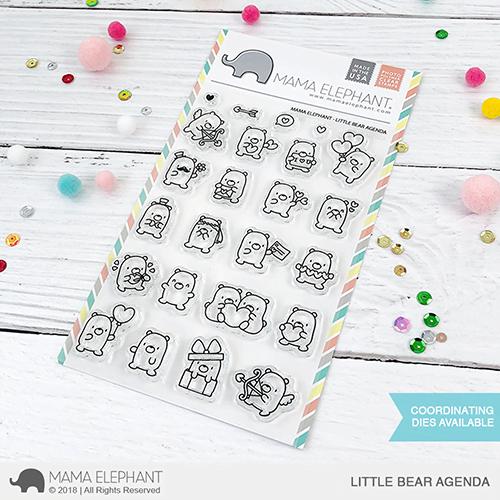 little bear agenda grande