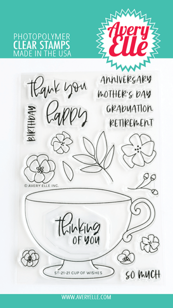 averyelle st2121 cup of wishes thumb