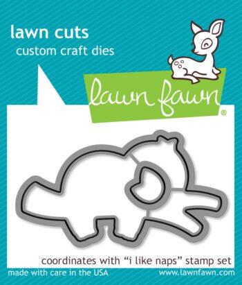 lf2164 lawn fawn coordinating craft dies i like naps lawn cuts