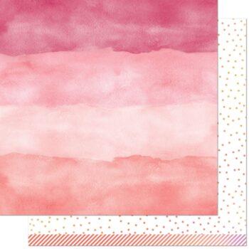 lf2584 lawn fawn watercolor wishes rainbow rose quartz a