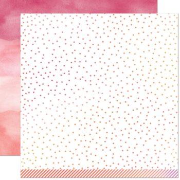 lf2584 lawn fawn watercolor wishes rainbow rose quartz b