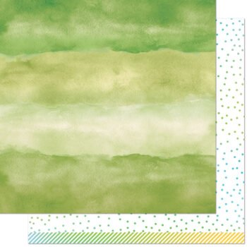 lf2587 lawn fawn watercolor wishes rainbow emerald a