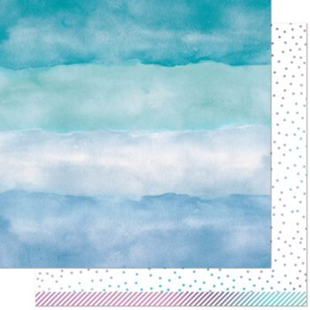 lf2588 lawn fawn watercolor wishes rainbow larimar a