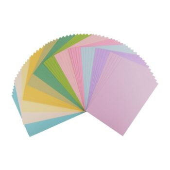 2927 301 Florence Spring Smooth Cardstock A4