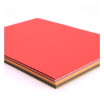 2927 303 Florence Autumn Smooth Cardstock A4