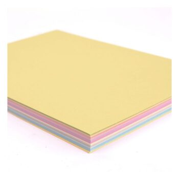 2927 305 Florence Pastel Smooth Cardstock A4