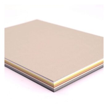 2927 306 Florence Smooth Cardstock Pack Earth A4