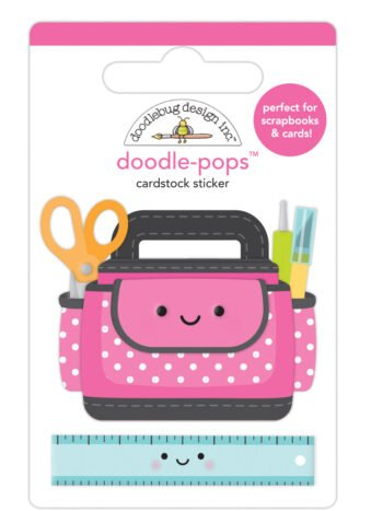 7255 craft caddy doodle pops