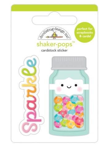 7259 sequin jar shaker pops