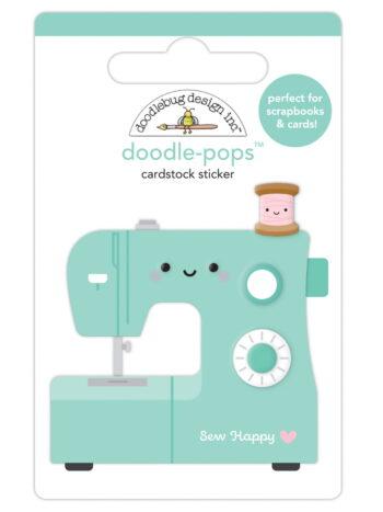 7260 sew happy doodle pops