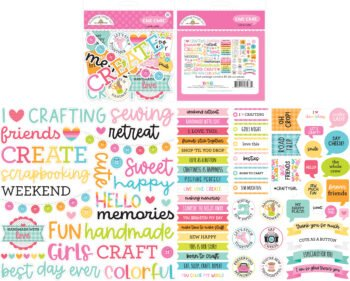 7273 cute crafty chit chat