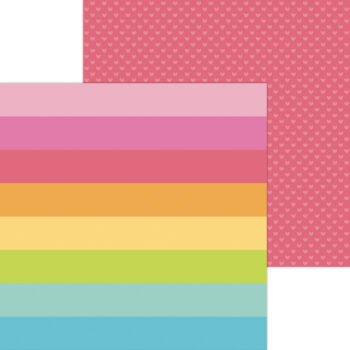 7282 craft in color double sided cardstock