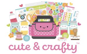 Doodlebug Cute & Crafty