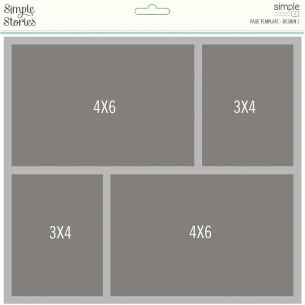 simple stories simple pages template design 1 1582