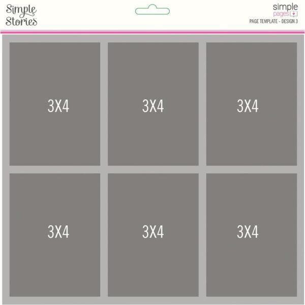 simple stories simple pages template design 3 1582