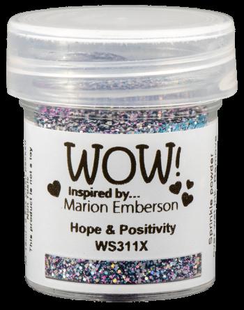 ws311 hope positivity 5511 p