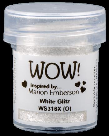 ws316 white glitz 5544 p