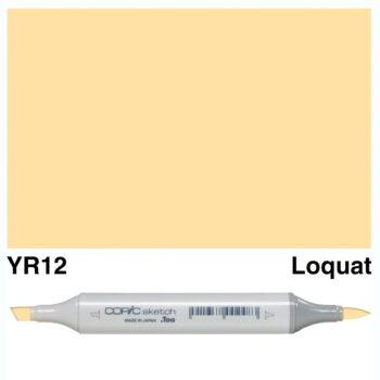 0019065 copic sketch yr12 loquat