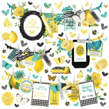 simple stories simple vintage lemon twist banner s