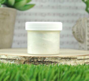 LF2716 Lawn Fawn Stencil Paste Pearl